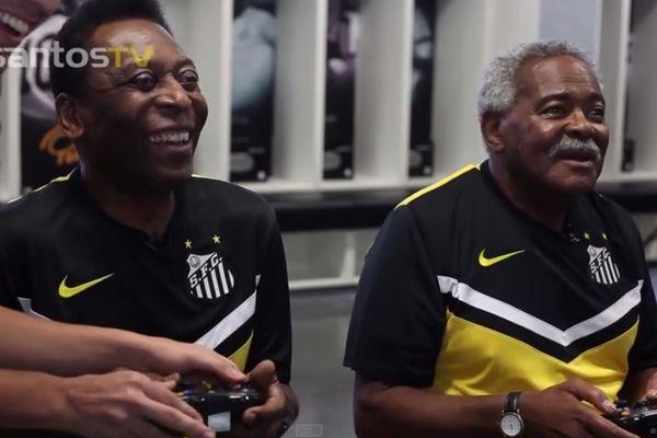 Τα ηλεκτρονικά γκολ και οι … αστοχίες του Πελέ (video)