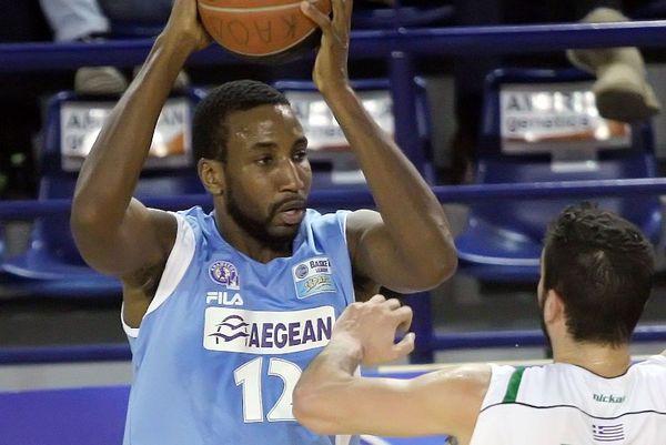 Basket League: MVP ο Σκοτ