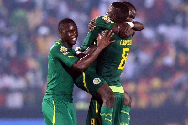 Γκάνα – Σενεγάλη 1-2 (video)