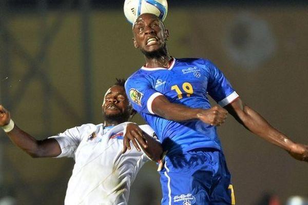Πράσινο Ακρωτήριο - Κονγκό 0-0 (video)