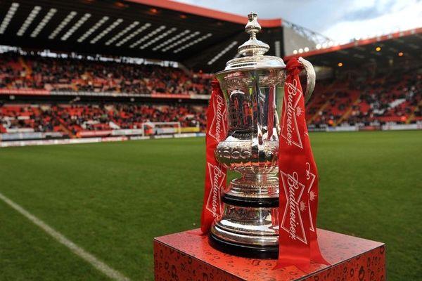 FA Cup: Η κλήρωση του 5ου γύρου