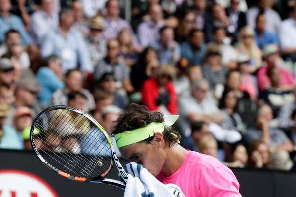 Australian Open: «Σφαλιάρα» σε Ναδάλ!