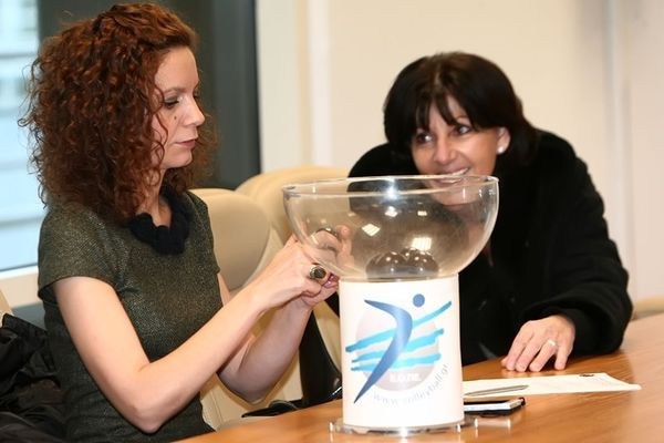 Κύπελλο Βόλεϊ Γυναικών: Παναθηναϊκός - ΑΕΚ έβγαλε η κλήρωση