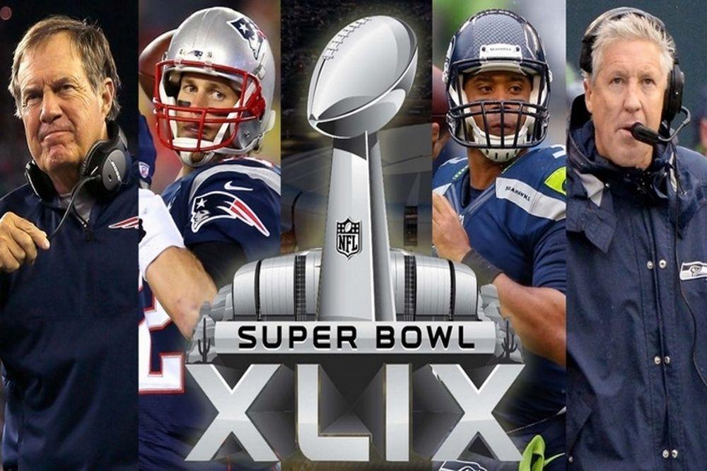 Super Bowl XLIX: Ο απόλυτος οδηγός (videos)