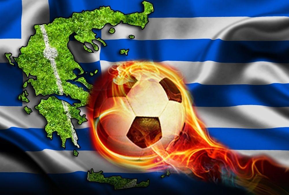 Γ' Εθνική: Αγωνιστική με δυνατά ματς και… αέρα