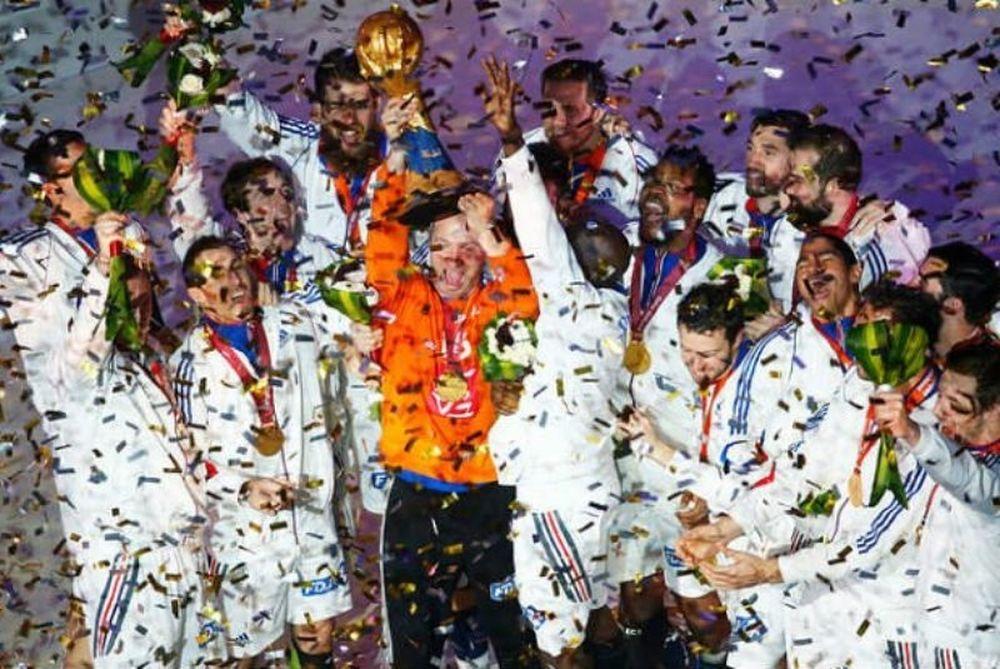 Παγκόσμιο Χάντμπολ: Το σήκωσε η Γαλλία