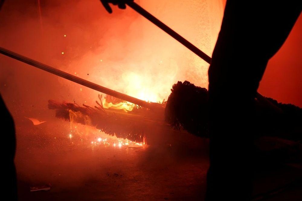 Ζουρνατσίδης: «Θα μας βγάλετε τρελούς;» (photos)