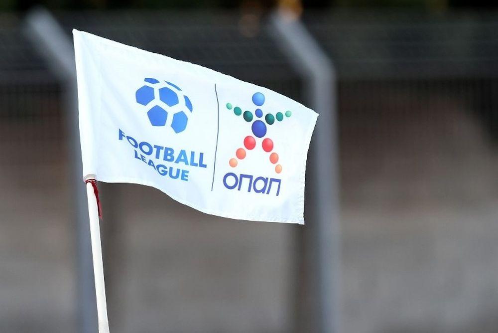 Football League: Απτόητη η Ζάκυνθος
