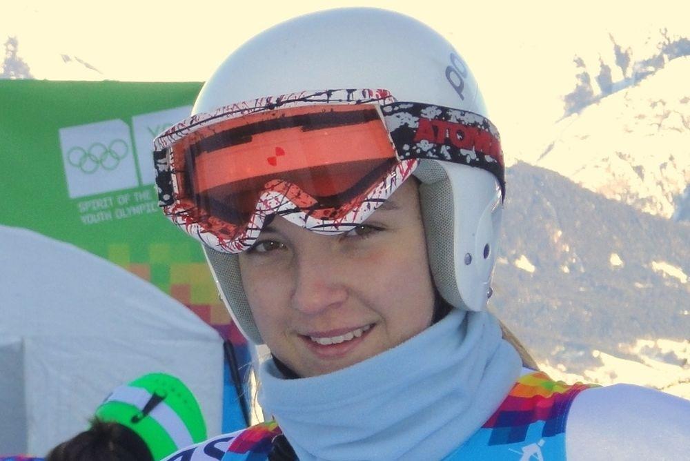 Χιονοδρομία: 7η η Γκούγκου στη Βουλγαρία