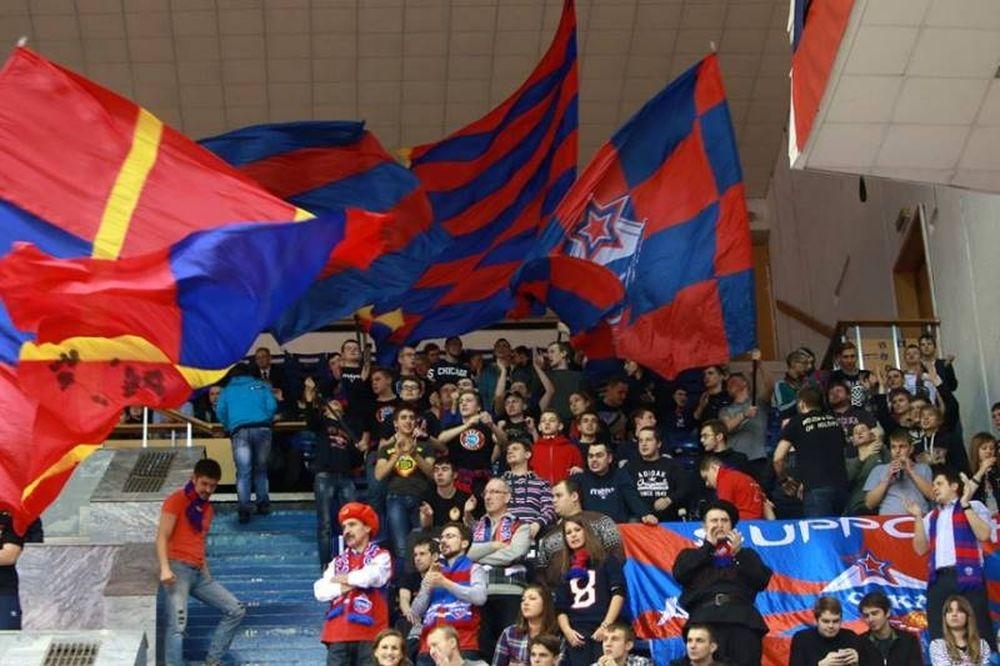 ΤΣΣΚΑ Μόσχας: Πώς φτιάχτηκε το νέο γήπεδο (video)