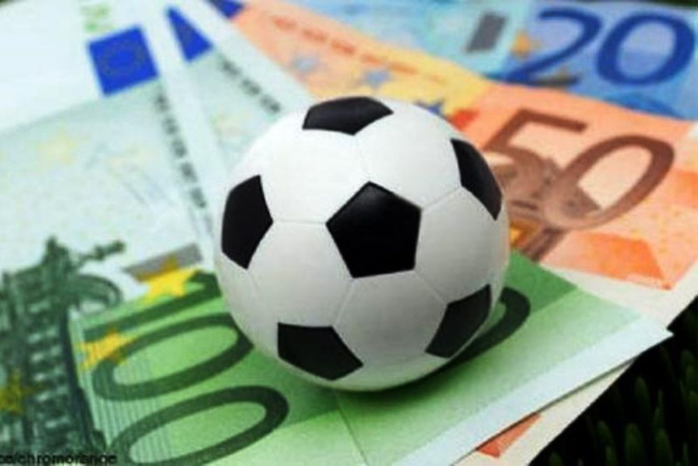 Υποψίες για στημένα ματς στη Γ' Εθνική