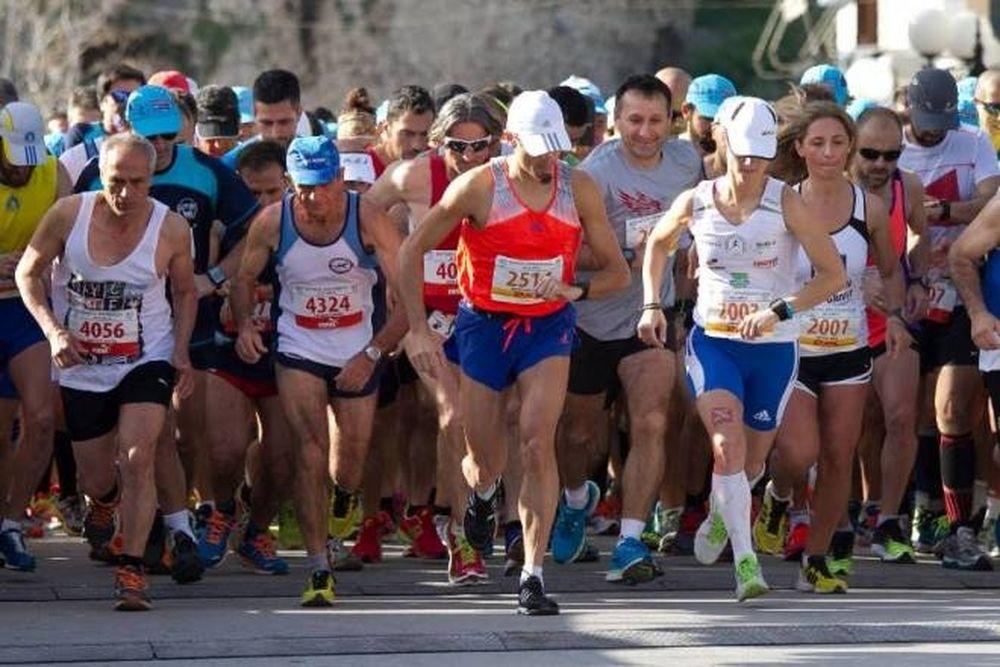 «10ος Διεθνής Μαραθώνιος «Μέγας Αλέξανδρος»: Αισιόδοξοι οι διοργανωτές για τις συμμετοχές