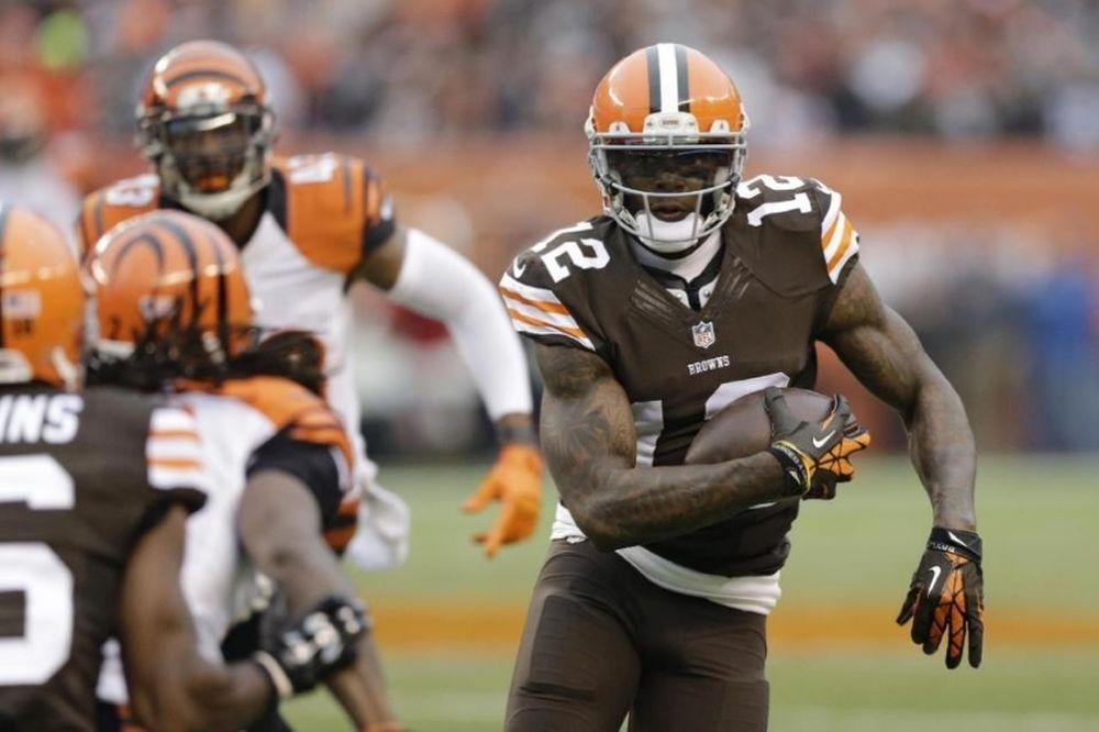 NFL: Επ' αόριστον εκτός λίγκας ο Josh Gordon