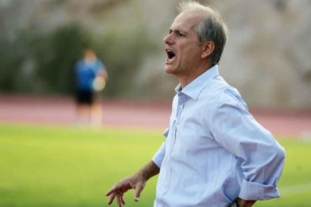 Σταθόπουλος: «Μπορεί ο Ατρόμητος να χτυπήσει τον Ολυμπιακό»