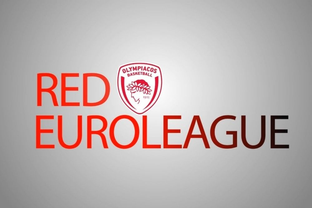 Ολυμπιακός: Red Euroleague με Πρίντεζη (video)