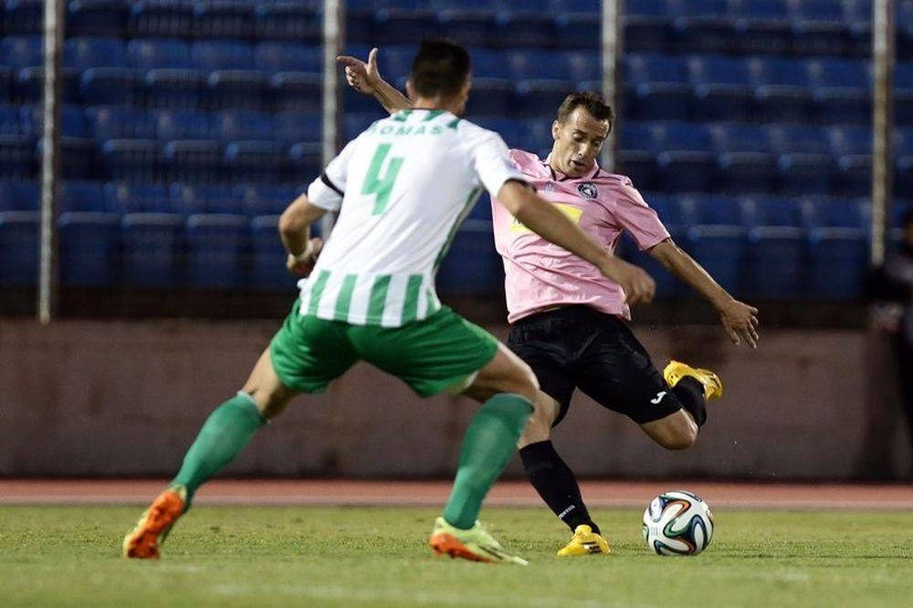 Κέρκυρα – Λεβαδειακός 0-0