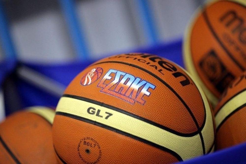 Basket League: Καμία καθυστέρηση