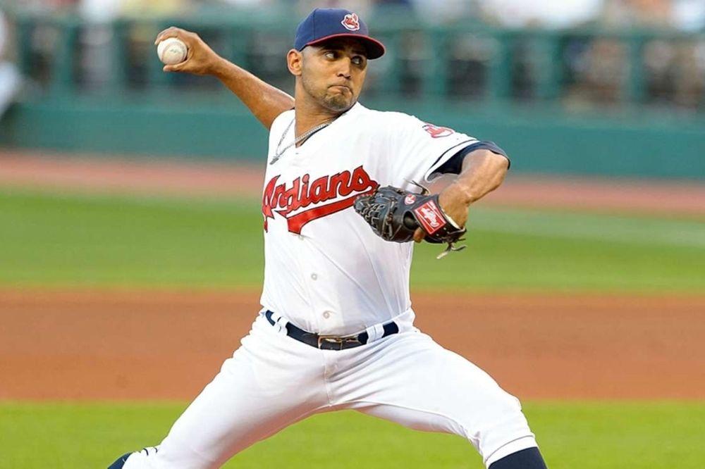 MLB: Εμπλοκή σε υπόθεση βιασμού για Danny Salazar