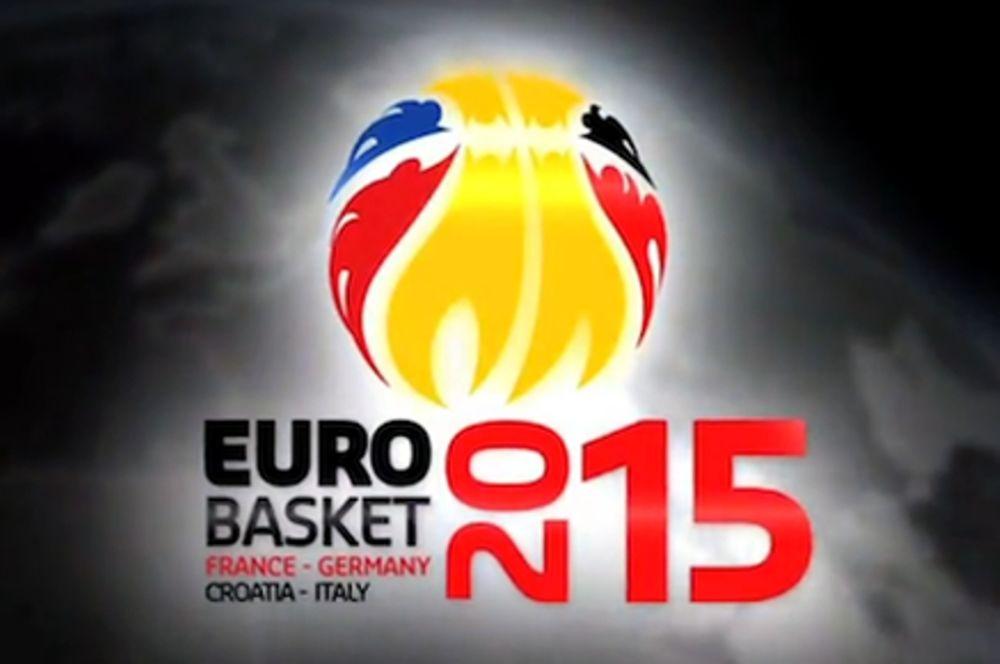 Ευρωμπάσκετ 2015: Οι πανέμορφες πόλεις των τεσσάρων διοργανωτών (video)