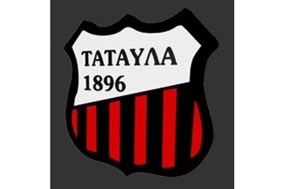 Πινγκ Πονγκ: Κορυφαίος σύλλογος ο Α.Ο. Ταταύλα