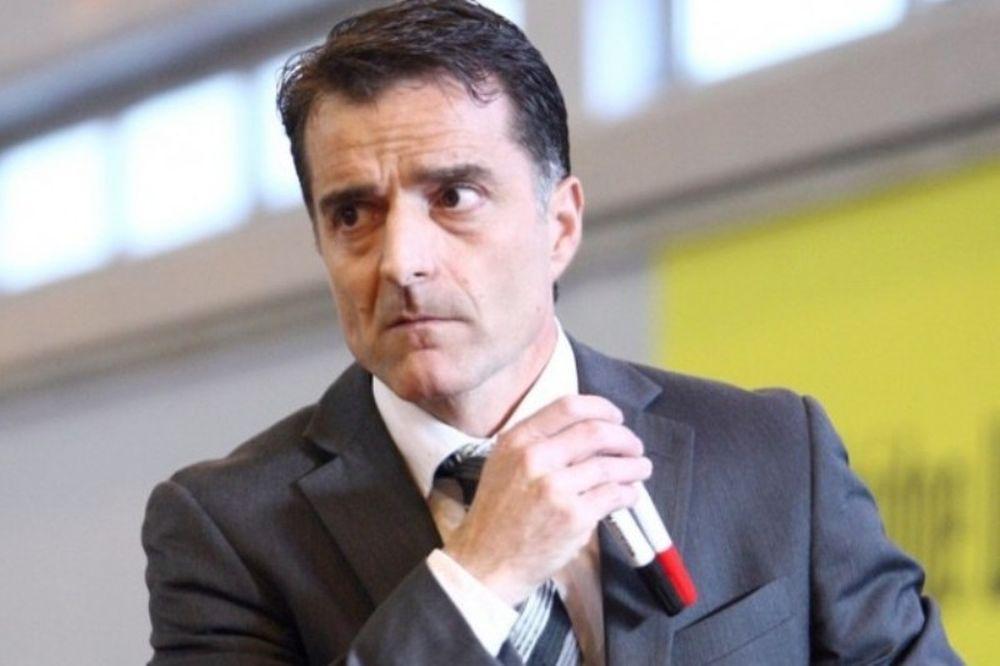 Κουστένης: «Πρέπει να κερδίσουμε»