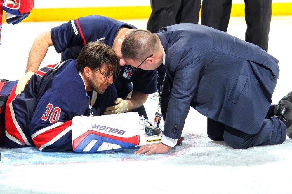NHL: «Πλήγμα» με Lundqvist στους Ρέιντζερς