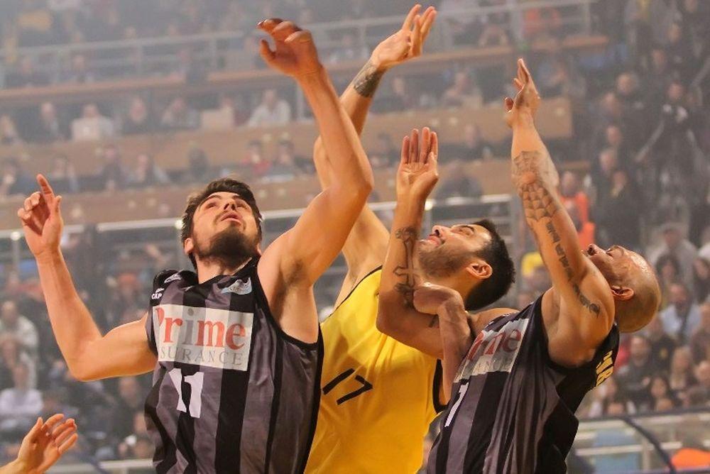 Basket League: Άλωσε και την Πυλαία ο Άρης!