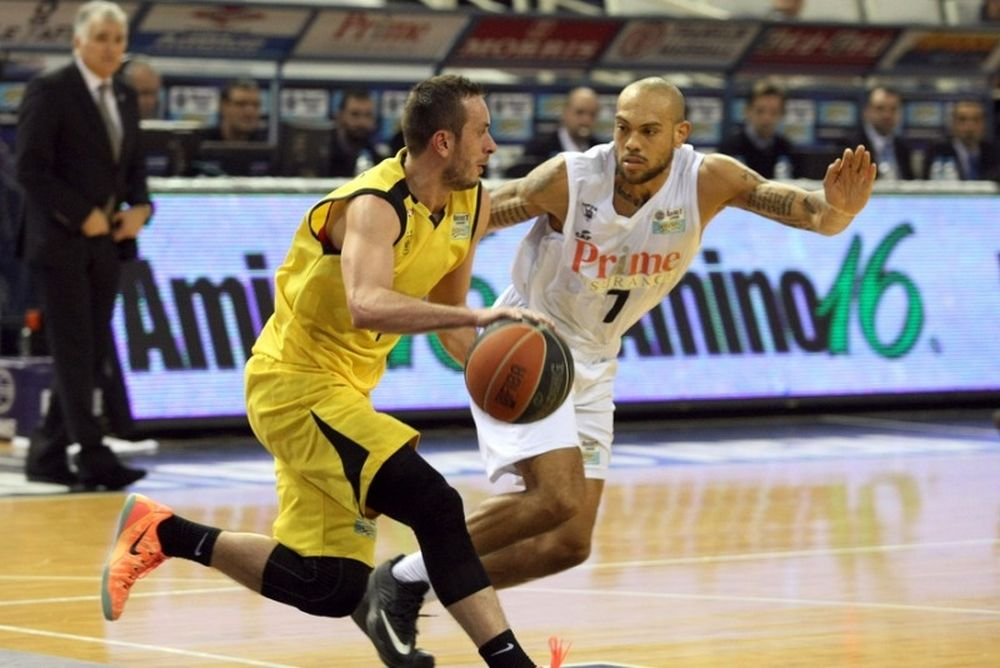Basket League: «Αφεντικό» ο Άρης, άνετα η ΑΕΚ