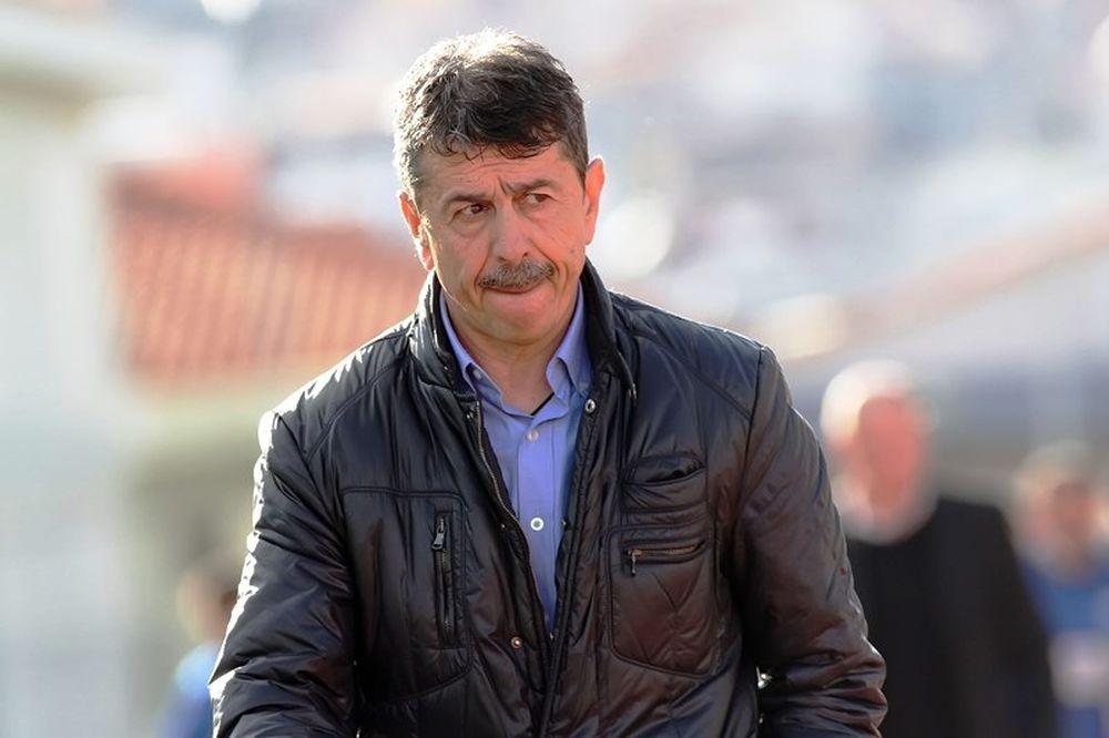 Πετράκης: «Δεν αλλάζουν οι στόχοι μας»