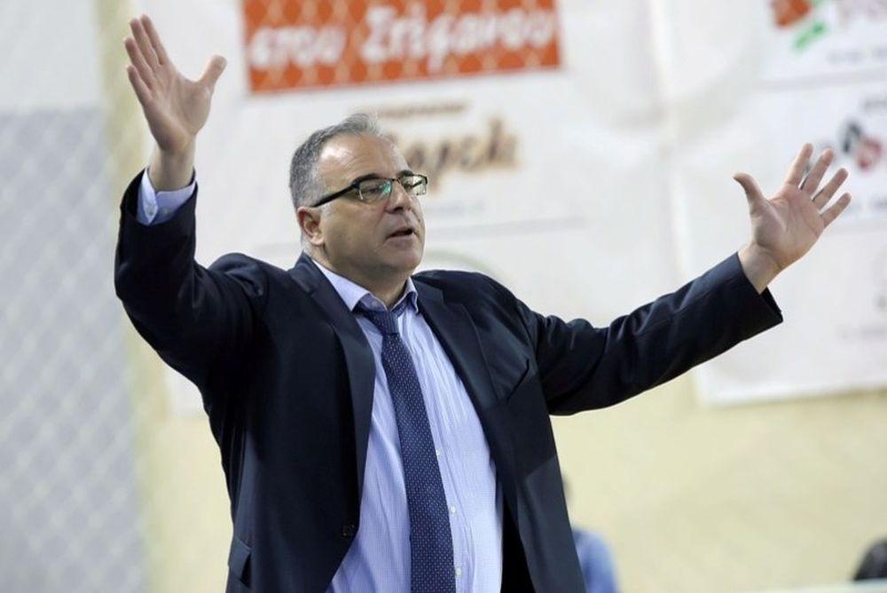 Σκουρτόπουλος: «Πρέπει να ξυπνήσουμε για τα καλά»