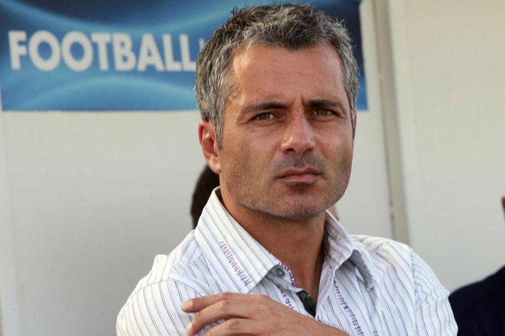 Κορακάκης: «Ήταν οριακό ματς για εμάς»