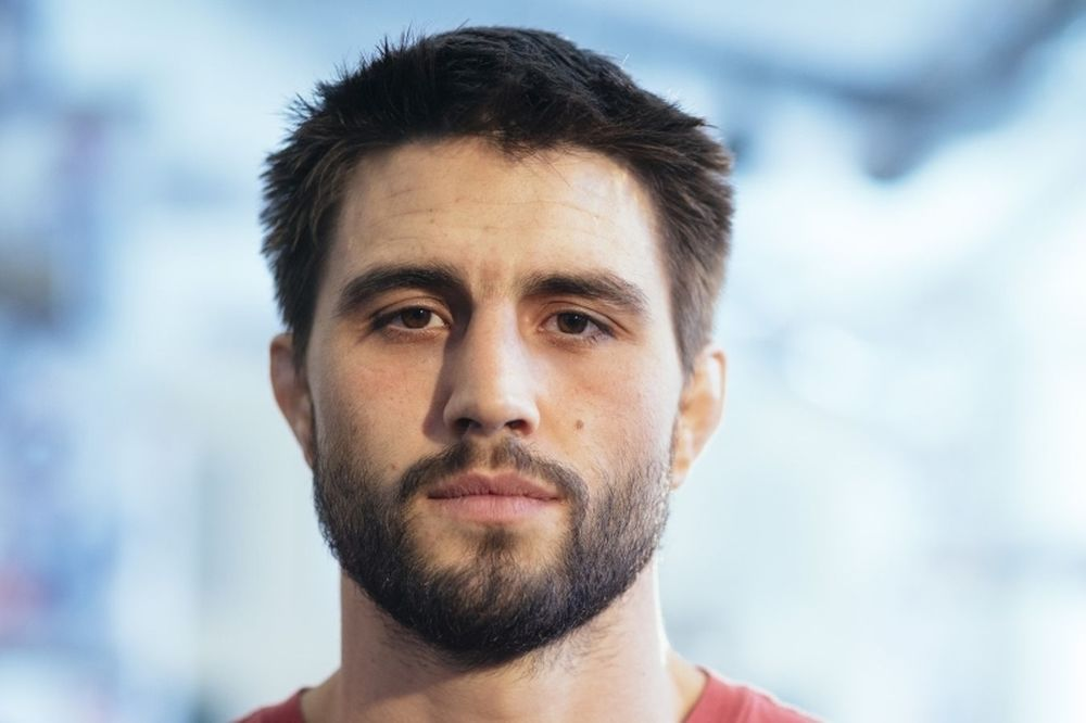 UFC 187: Θέλει ματς ο Carlos Condit