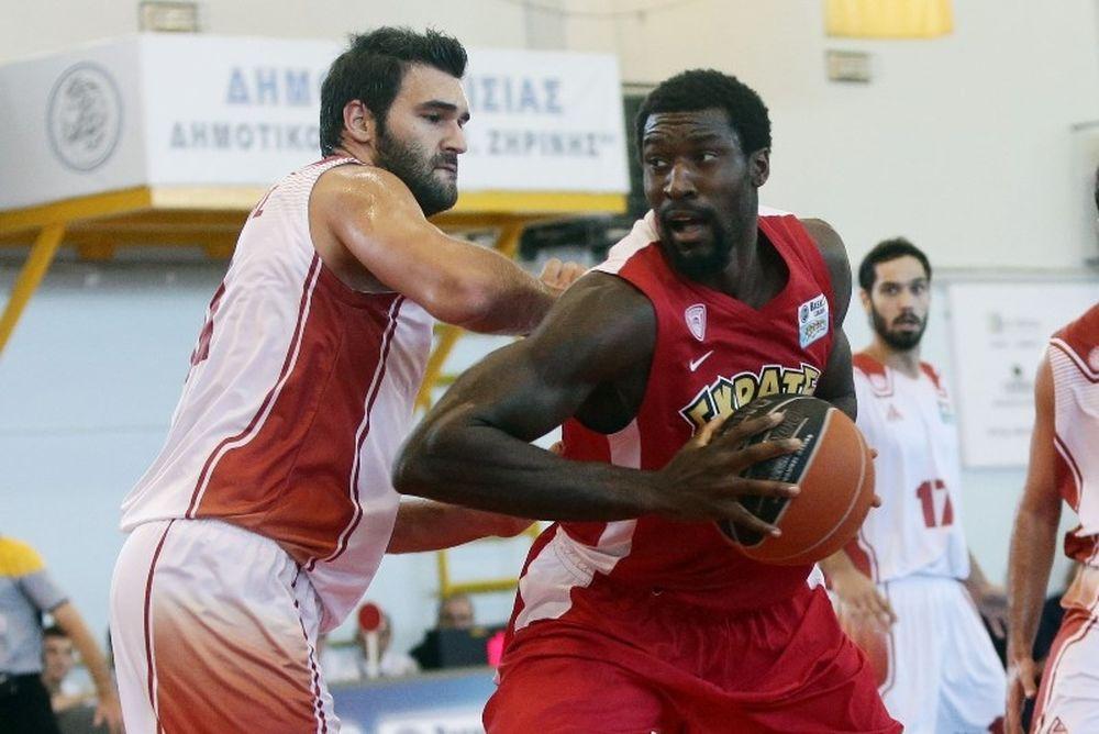 Basket League: Για την… εκδίκηση ο Ολυμπιακός