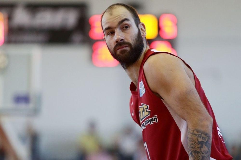 Basket League: Πιάνουν τα 300 Σπανούλης, Λιακόπουλος