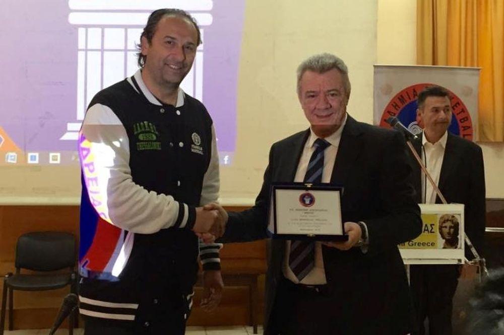 ΠΑΟΚ: Νέα τιμή για Πρέλεβιτς (photos)
