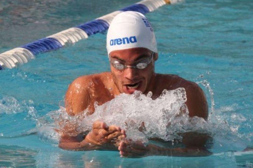 Κολύμβηση: Δέκα μετάλλια η Ελλάδα στο Σαρλερουά