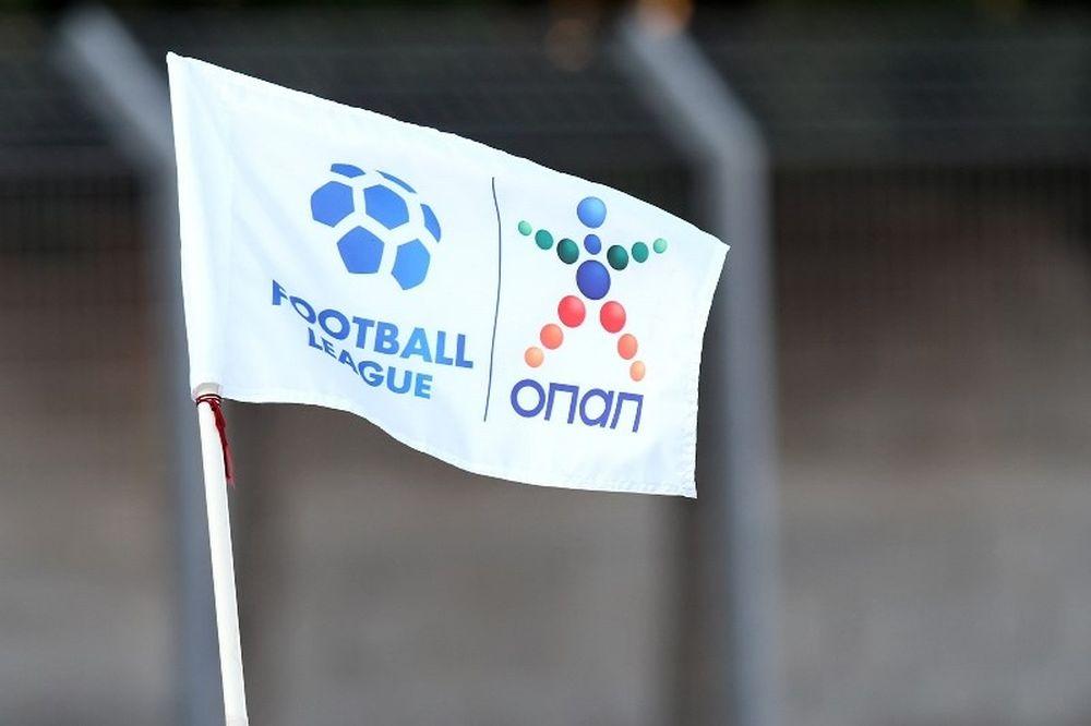 Football League: Ανεβαίνει ο Ολυμπιακός Βόλου, ανάσα ο Άλιμος
