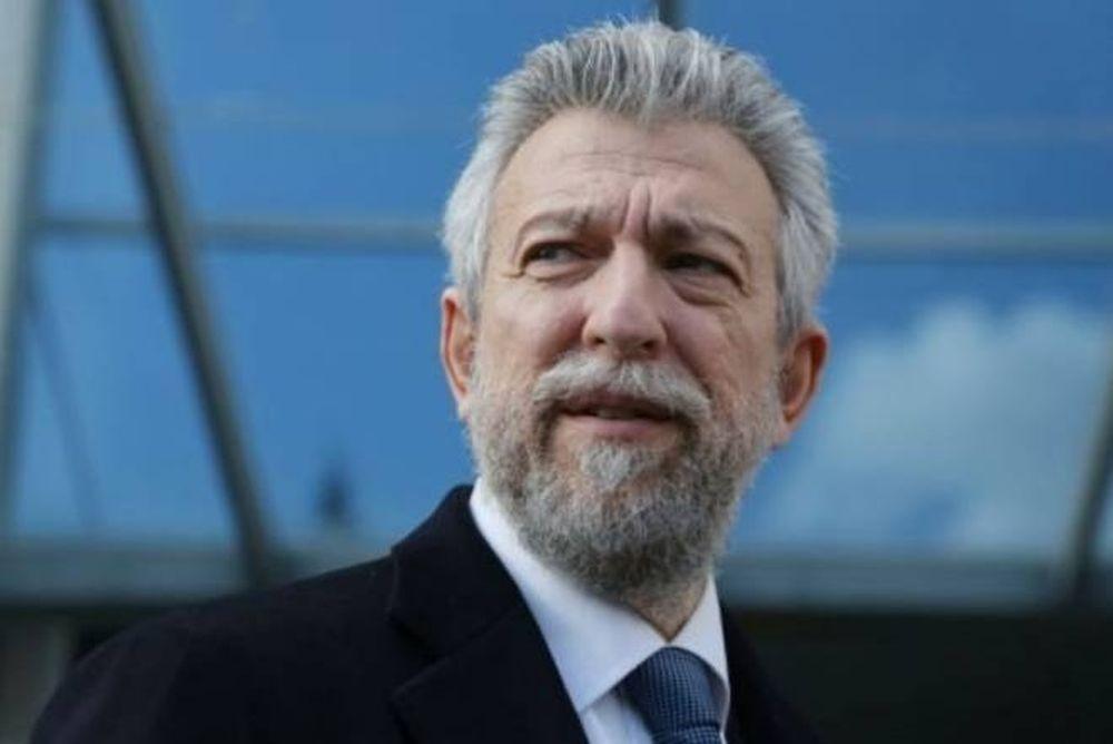 Κοντονής: «Να αρθεί η αδικία που έχει γίνει εις βάρος της ΑΕΚ»