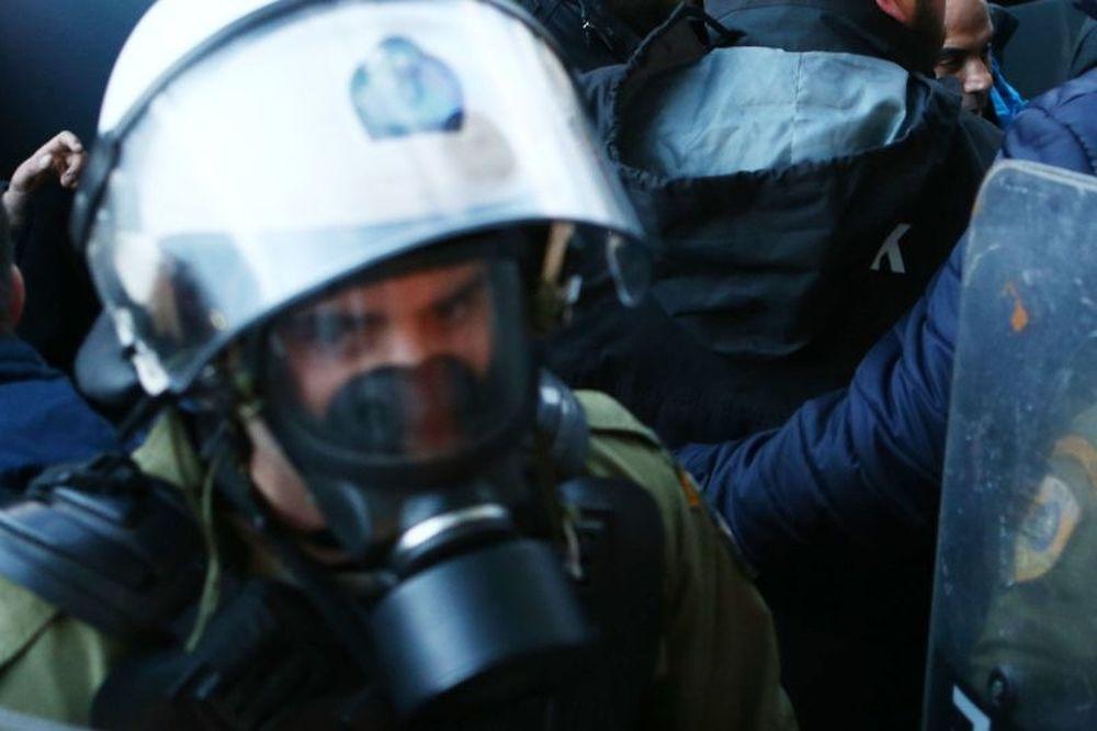 ΠΑΟΚ – Ολυμπιακός: Ελεύθεροι οι συλληφθέντες