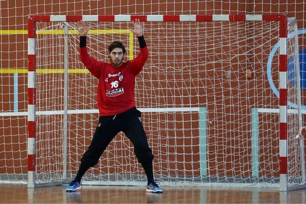 Α1 Χάντμπολ: MVP ο Μπουκοβίνας