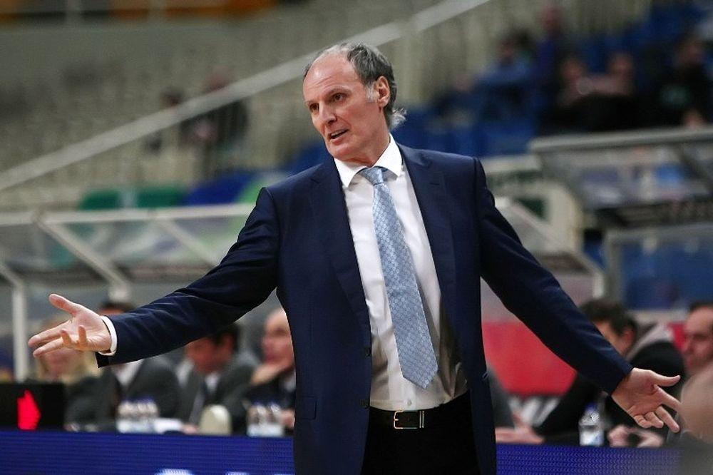 Ιβάνοβιτς: «Δεν παίξαμε όπως έπρεπε»