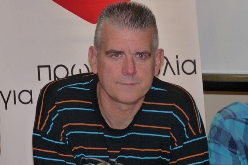 Καστρίτης: «Δεν υπάρχει λόγος να απογοητευόμαστε»
