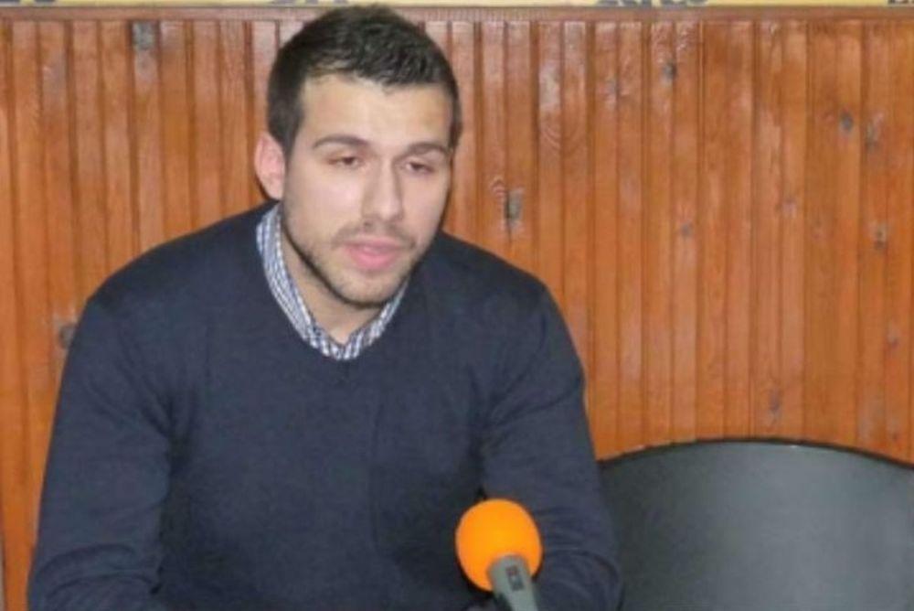 Δαμαλής: «Μείναμε από δυνάμεις»