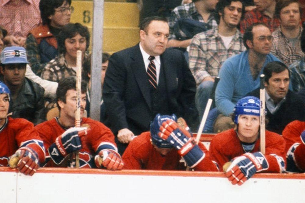 NHL: «Έφυγε» ο Claude Ruel