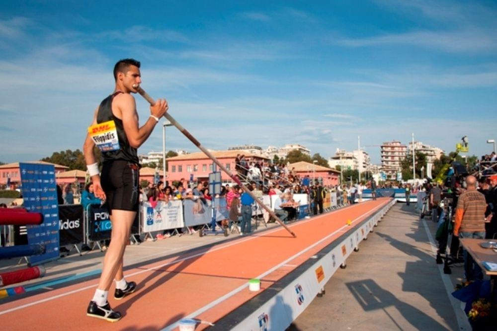 Στίβος: Στο Ντεσάου ο Φιλιππίδης