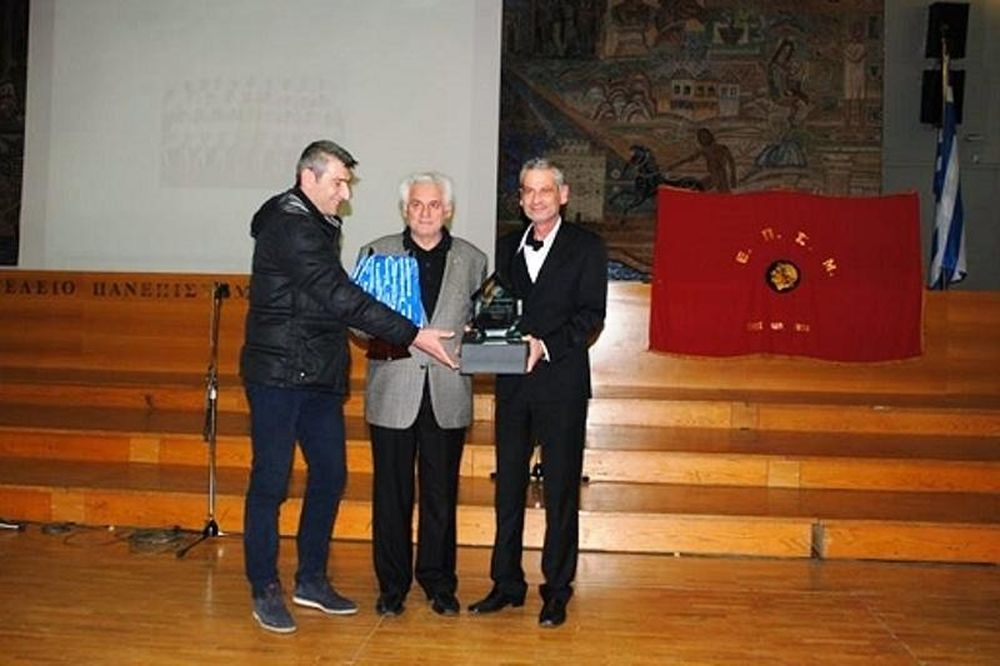 Αγροτικός Αστέρας: Τιμή από την ΕΠΣΜ για τον τίτλο στη Γ' Εθνική