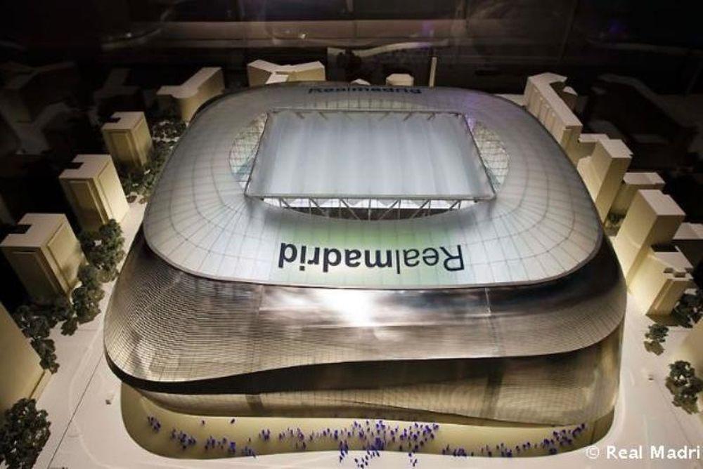 Στοπ στο νέο γήπεδο της Ρεάλ από το Ανώτατο Δικαστήριο της Μαδρίτης