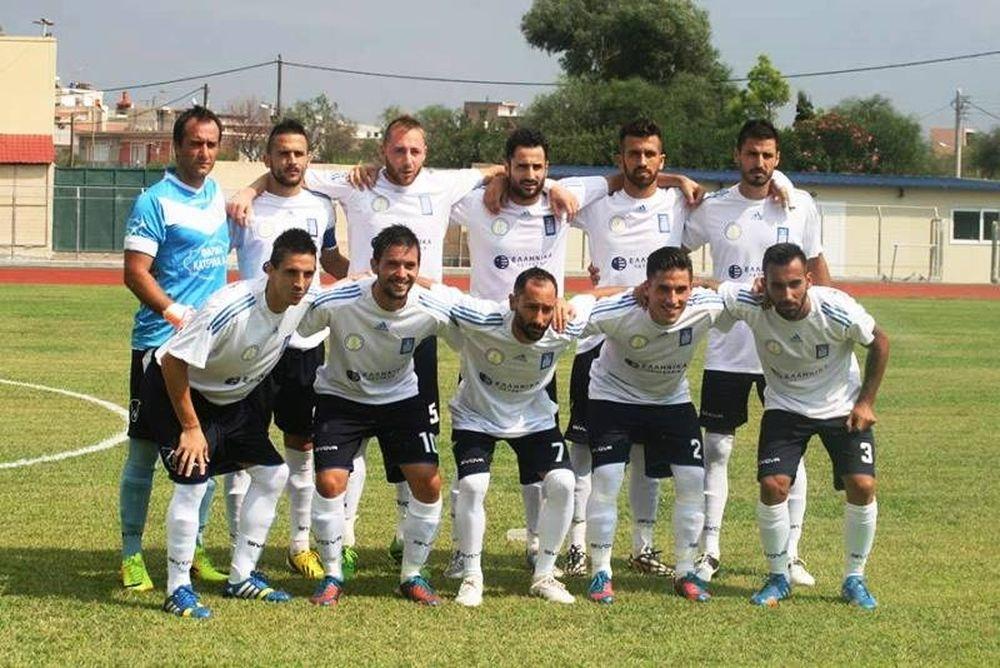 Ζακυνθιακός-Πανελευσινιακός 0-4