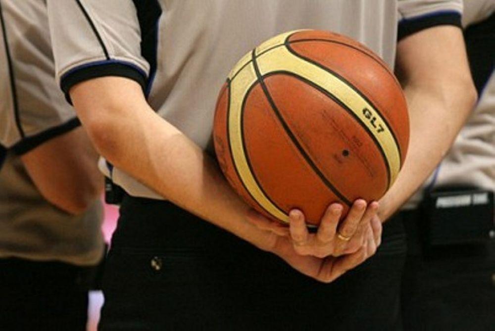 Basket League: Οι διαιτητές της 16ης και της 17ης αγωνιστικής