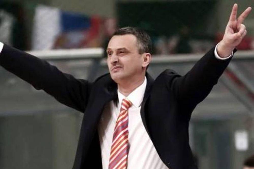 Ράντονιτς: «Βελτιώνεται συνεχώς ο Παναθηναϊκός»